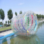 Zorb Football For Sale in Cornwall 2
