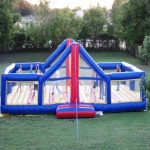 Premium Inflatables in Woollensbrook 9