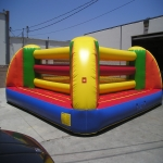 Premium Inflatables in Elkington 7