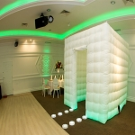 Inflatable Photobooth Suppliers in Acton 1