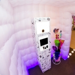 Inflatable Photobooth Suppliers in Acton 4